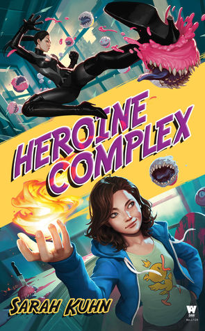 the heroine complex
