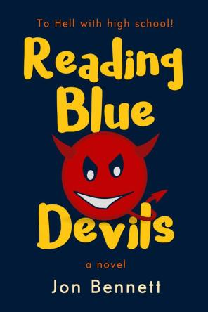 reading blue devils