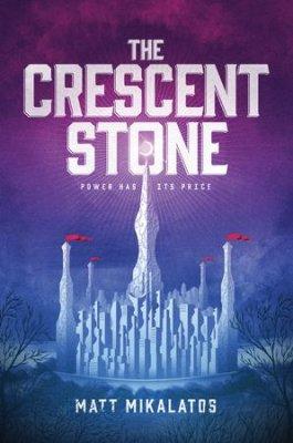 the crescent stone
