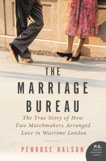the marriage bureau