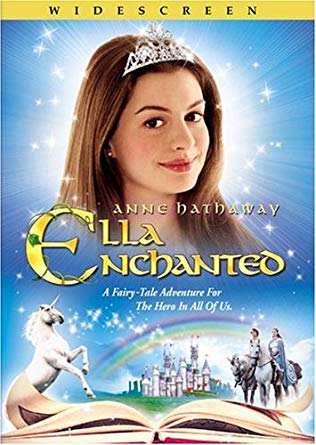 ella enchanted move