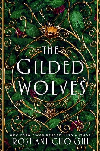 guilded wolves