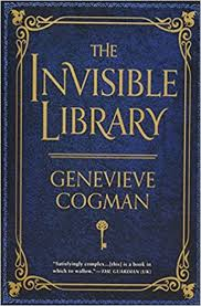 invisible library