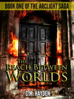 the reach between worlds