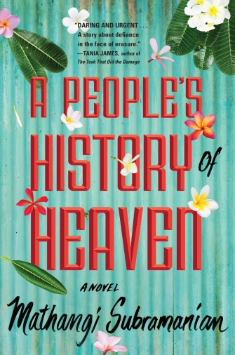 a peoples history of heaven