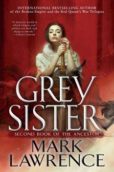 grey sister