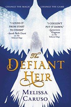 defiant heir