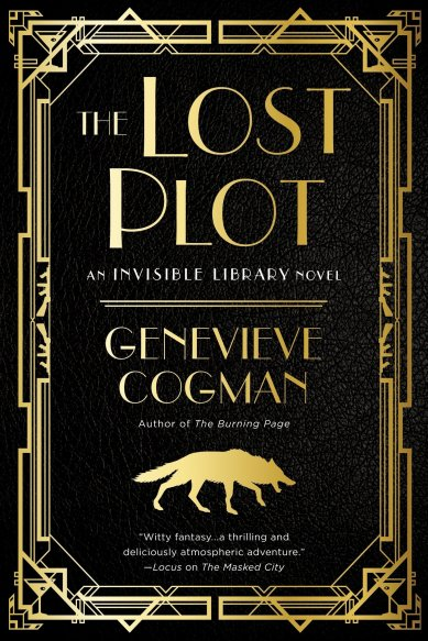 the lost plot