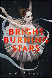 bright burning stars