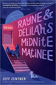 rayne and delilah's midnight matinee