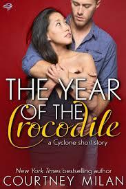 year of the crocodile