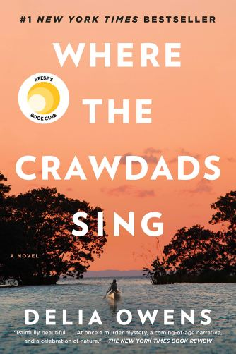 where the crawdad's sing