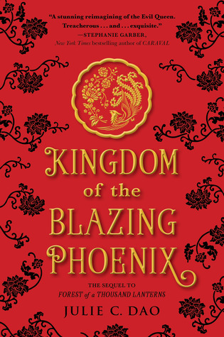 kingdom of the blazing phoeniz