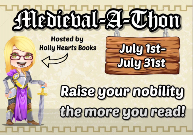 medieval a thon announcement