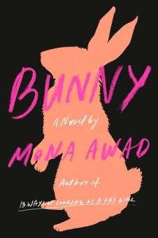 bunny novel