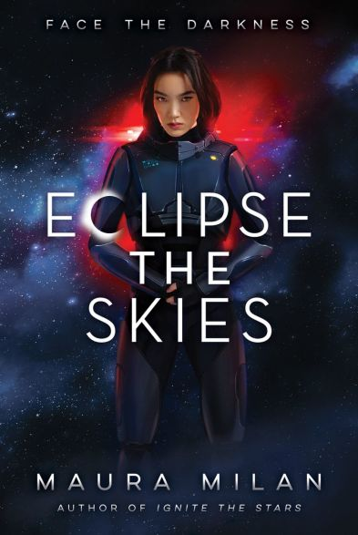 Eclipse the Skies (2019)