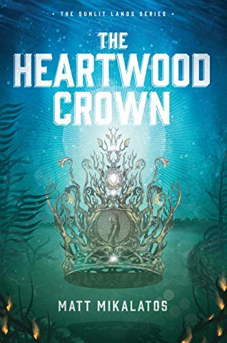 heartwood crown