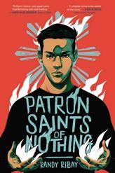 patron saints of nothin