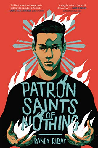 patron saints of nothin