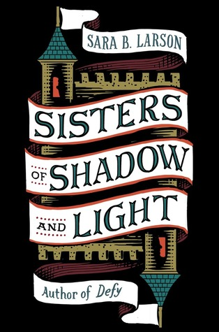 sisters of shadow and light