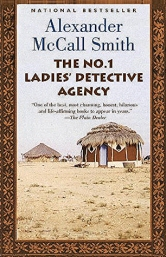 The No.1 ladies' detective agency