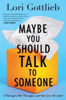 Maybe You Should Talk
