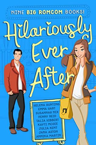 Hilariously ever after