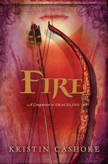 fire cashore