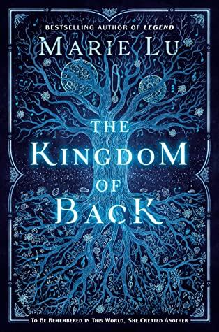 Kingdom of Back