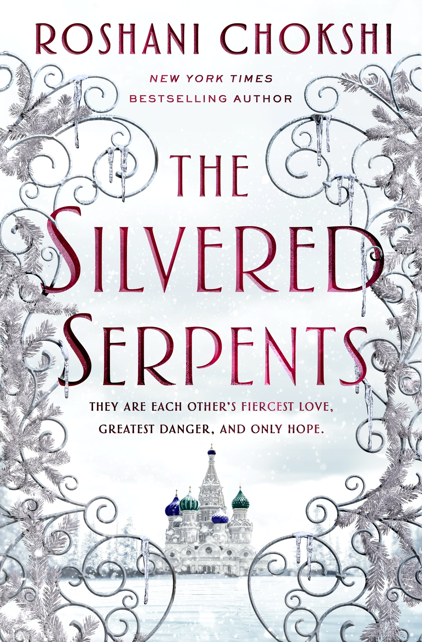 silvered serpents