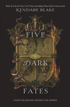 five dark fates