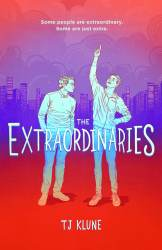 the extraordinaries