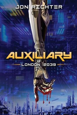 auxiliary london 2039