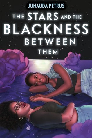 the stars and blackness