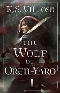 wolf of oren-yaro